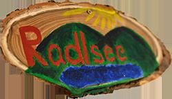 """Ferienwohnung """"Radlsee"""""""
