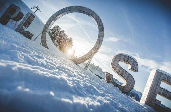 Winterurlaub Brixen - Südtirol